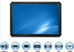 21.5 inch LCD Open Frame with touch